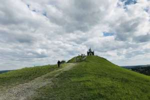 Митрополит Симбирский и Новоспасский Иосиф посетил Николину гору