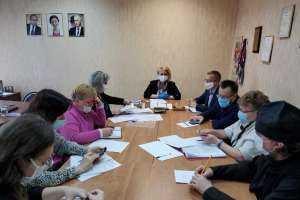 Священнослужитель епархии принял участие в совещании на тему оказания паллиативной помощи детям в Ульяновской области