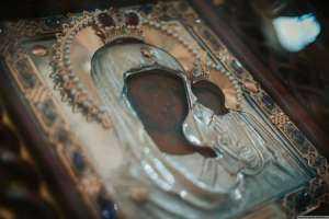 Пребывание чудотворной Казанской Жадовской иконы Божией Матери в граде Симбирске