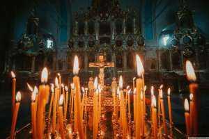 В день Троицкой родительской субботы в Ульяновске отметили память всех от века усопших православных христиан