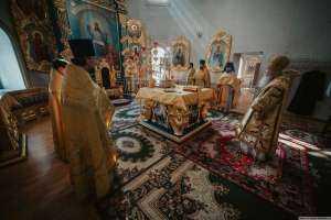 Память Всех Святых от века Богу благоугодивших