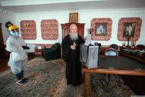 Митрополит Иосиф принял участие в общероссийском голосовании по поправкам к Конституции Российской Федерации
