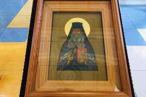 В Симбирске отметили память святителя Феофана, затворника Вышинского