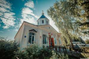 Празднование Казанской иконе Божией Матери