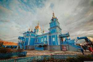 Ученики воскресной школы «Благовестник» приняли участие во Всероссийском творческом конкурсе