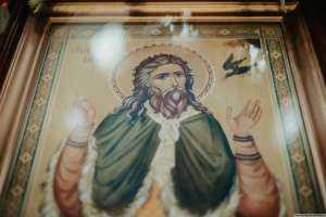 Православные верующие отметили память одного из самых почитаемых святых, – пророка Божия Илии (IX в до Р. Х.)