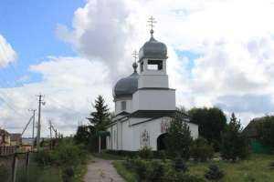 Митрополит Иосиф посетил с архипастырским визитом храмы Цильнинского района
