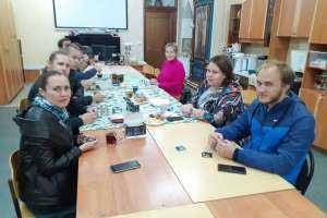 Православный клуб «Луч» при Никольском храме возобновил свою полноценную работу