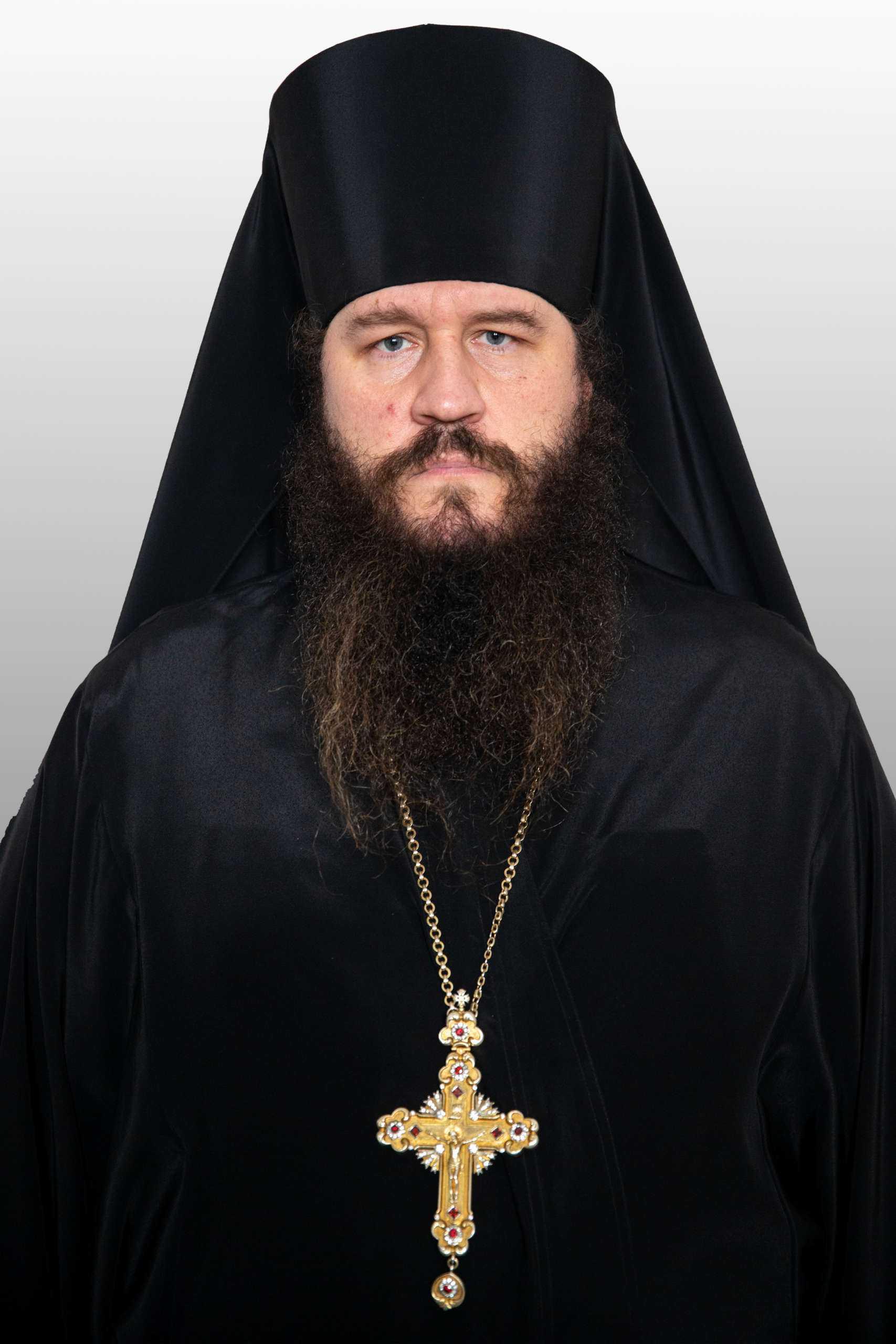 Архимандрит Евфимий (Митрюков)