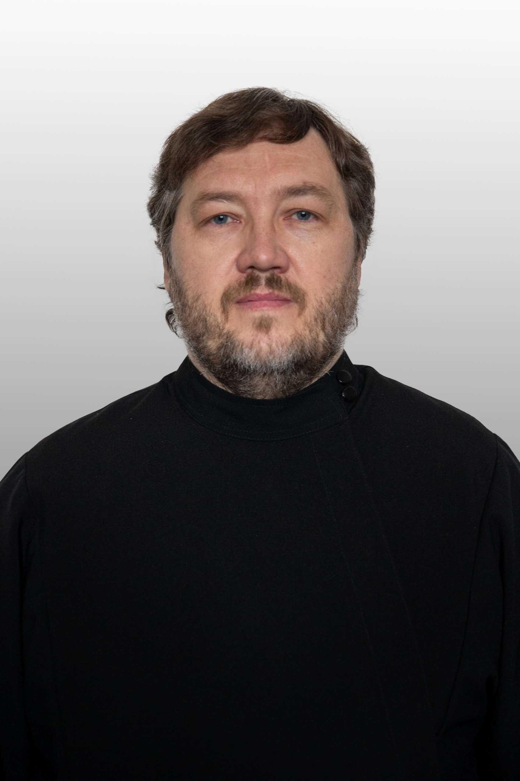 Диакон Андрей Капралов