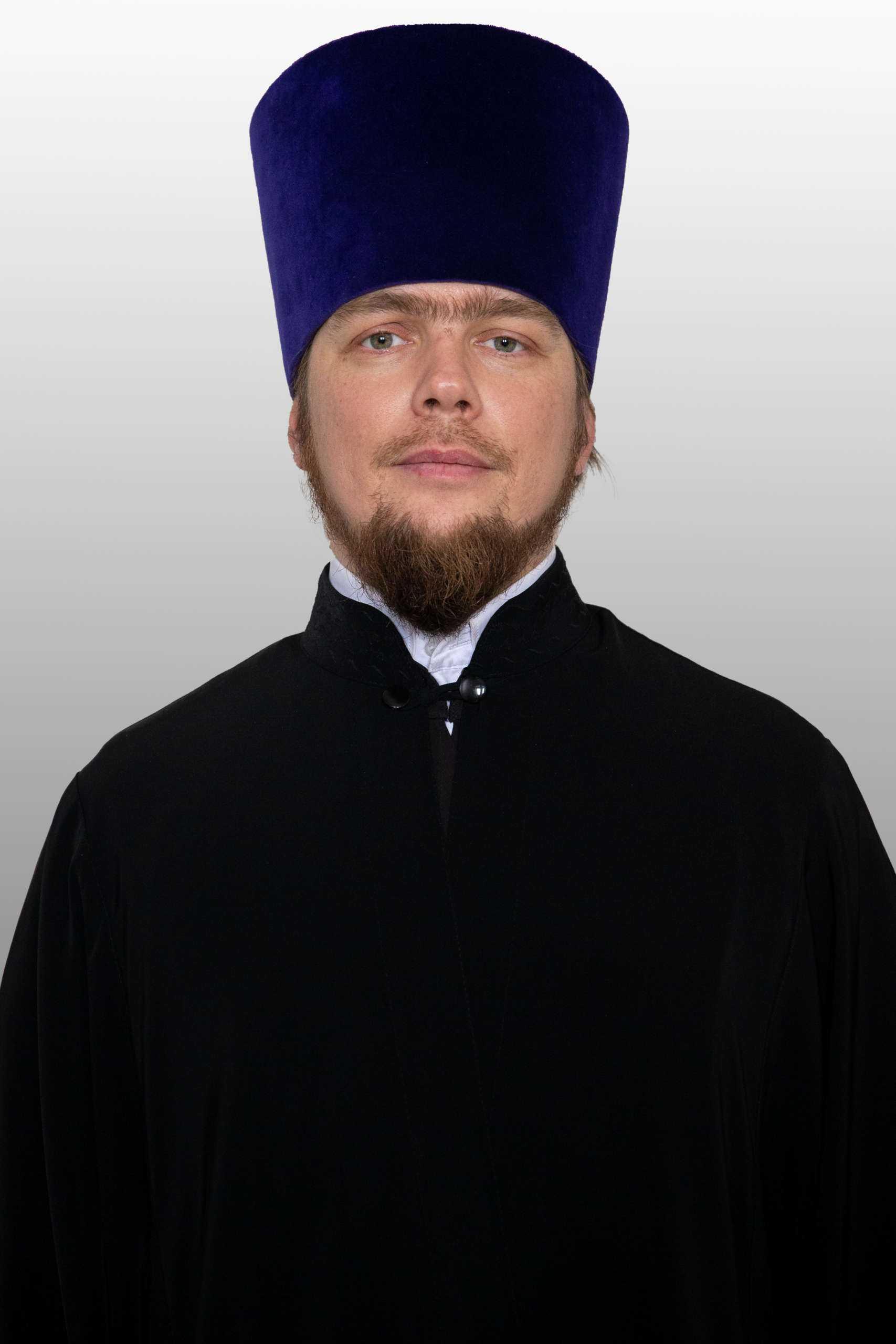 Диакон Григорий Шевченко